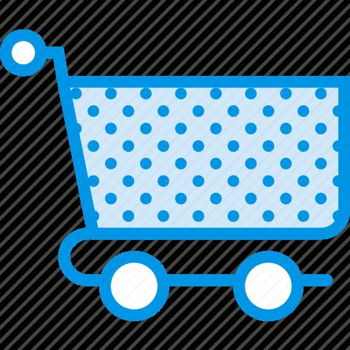 business, cart, finance, marketing, shopping icon