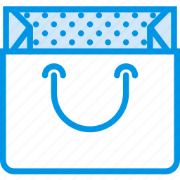 bag, business, finance, marketing, shopping icon