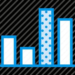business, finance, graph, marketing icon