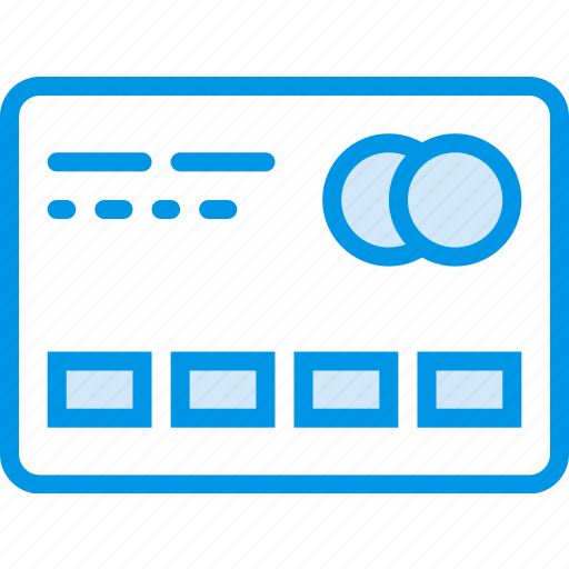 business, card, credit, finance, marketing icon