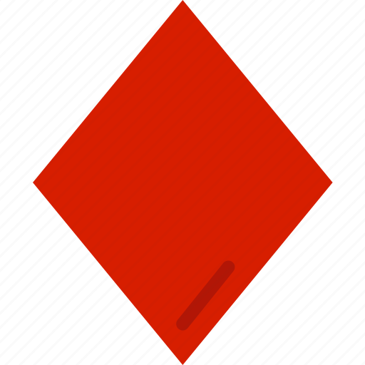 card, casino, diamond, gamble, play icon