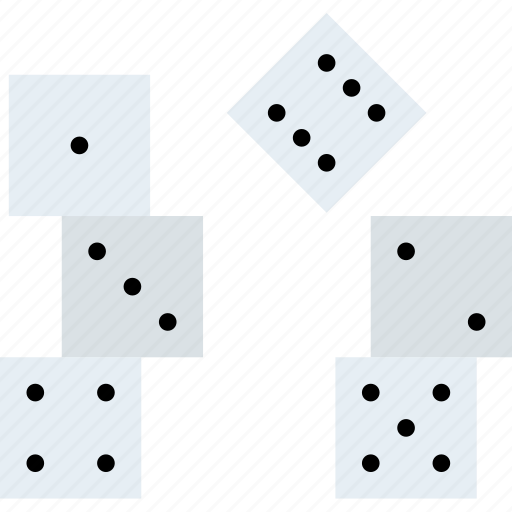 card, casino, dice, gamble, play icon