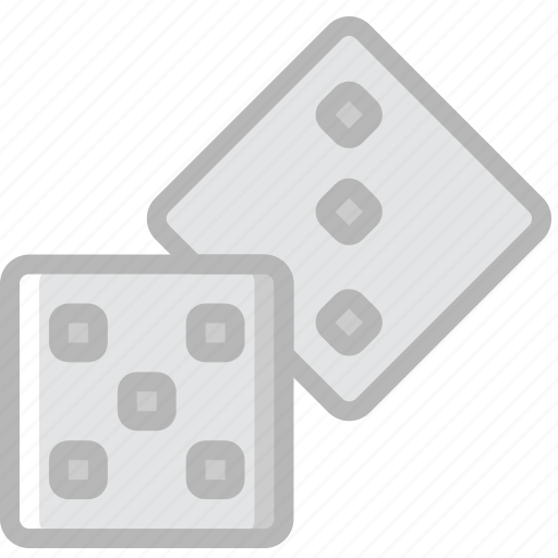 card, casino, dices, gamble, play icon