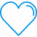 card, casino, gamble, heart, play icon