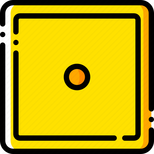 card, casino, gamble, one, play icon