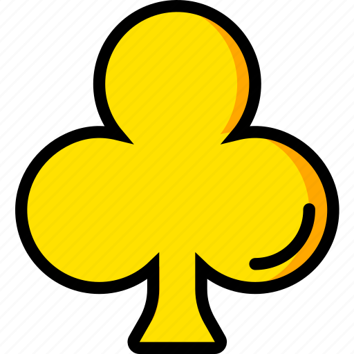 card, casino, club, gamble, play icon