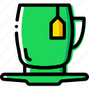 barista, coffee, cup, drink, tea icon