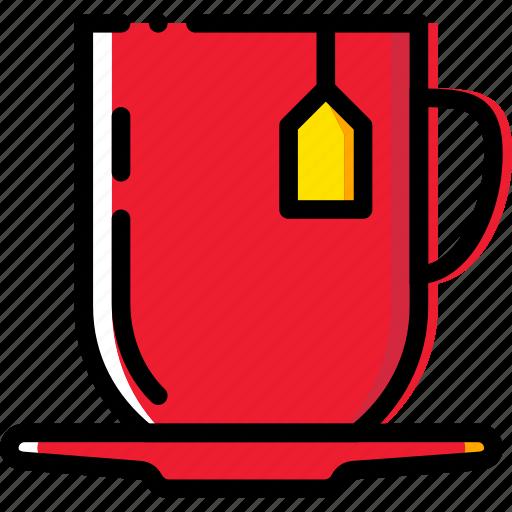 barista, coffee, drink, mug, tea icon