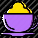barista, cappucino, coffee, drink icon