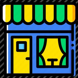 barista, coffee, drink, shop icon