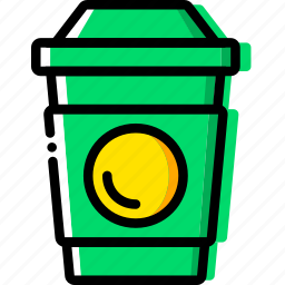 barista, cofee, coffee, cup, drink icon