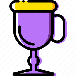 barista, coffee, drink, mug, tea icon