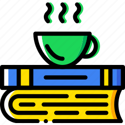 barista, coffee, drink, time icon