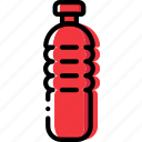 barista, bottle, coffee, drink, water icon