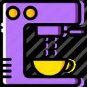barista, coffee, drink, esspresso, machine