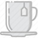 cafe, caffeine, coffee, cup, mug, shop, tea icon