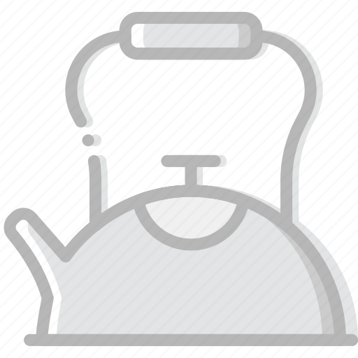 cafe, caffeine, coffee, cup, kettle, shop, tea icon
