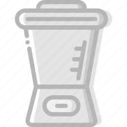 cafe, caffeine, coffee, cup, mixer, shop icon