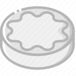 biscuit, cafe, caffeine, coffee, cup, shop icon