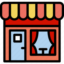 cafe, caffeine, coffee, shop icon