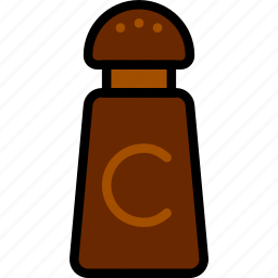 cafe, caffeine, cinnamon, coffee, shop icon