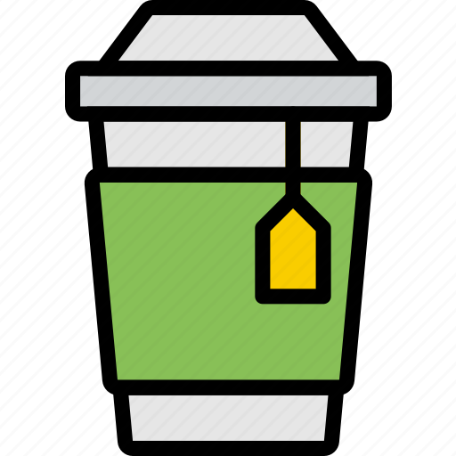 cafe, caffeine, coffee, cup, shop, tea icon