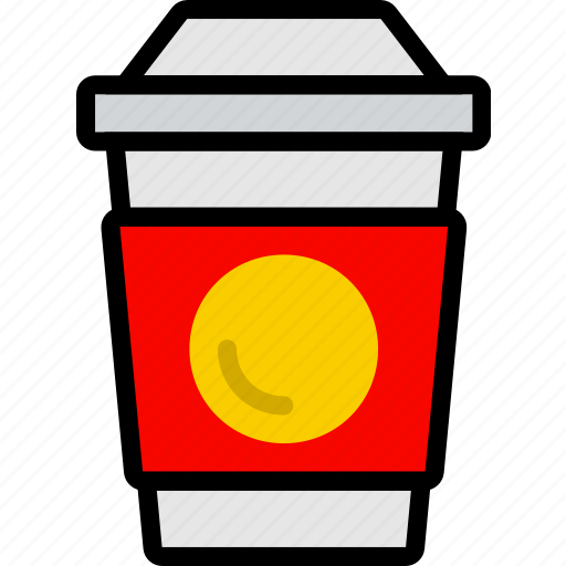 cafe, caffeine, cofee, coffee, cup, shop icon