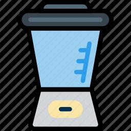 cafe, caffeine, coffee, mixer, shop icon