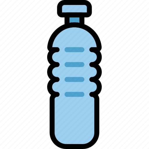 bottle, cafe, caffeine, coffee, shop, water icon