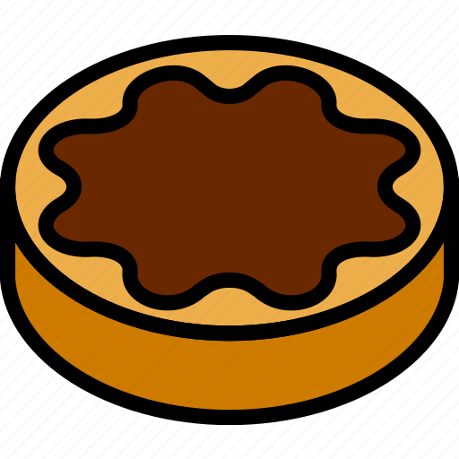 biscuit, cafe, caffeine, coffee, shop icon