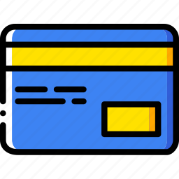 card, credit, delivery, logistic, transport icon