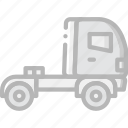 delivery, logistic, transport, truck