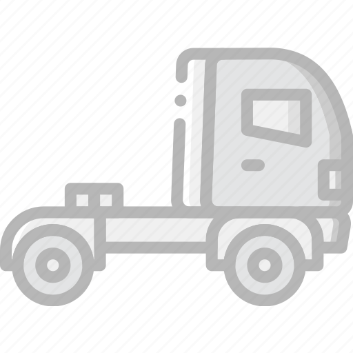 delivery, logistic, transport, truck icon