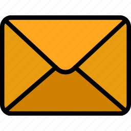 delivery, email, logistics, transport icon