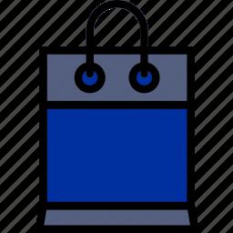 bag, delivery, logistics, transport icon