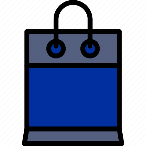 bag, delivery, logistics, transport icon