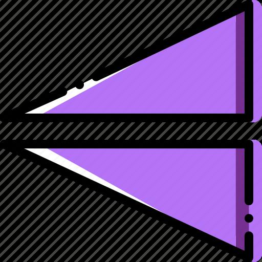 design, flip, graphic, tool, vertically icon