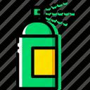 color, design, graphic, spray, tool