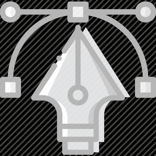 Tool, graphic, design icon