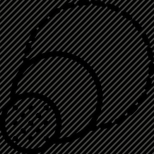 design, graphic, scale, tool icon