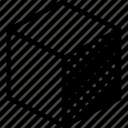 design, edit, graphic, side, tool, x icon