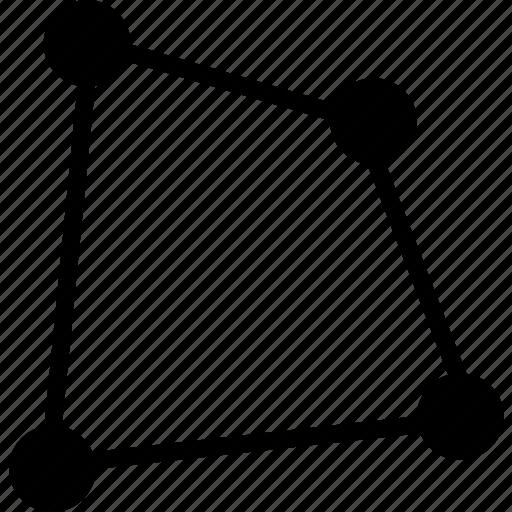 design, distort, free, graphic, tool icon