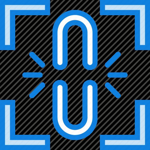 constrain, design, graphic, tool icon