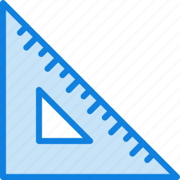 design, graphic, ruler, tool icon