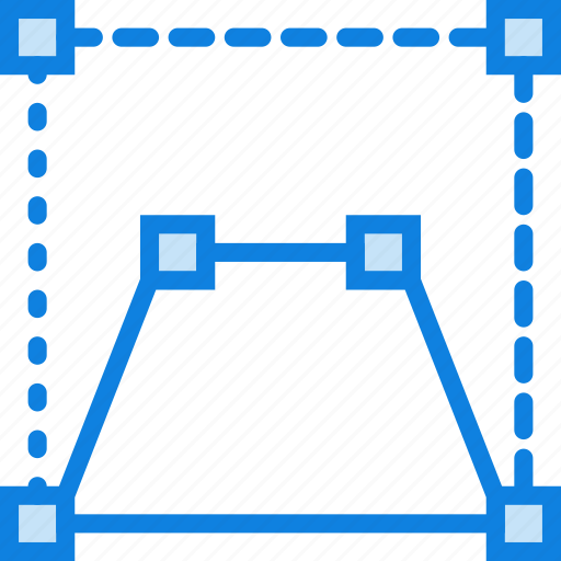 design, graphic, tool, transform icon