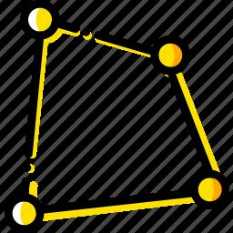 design, disort, free, graphic, tool icon