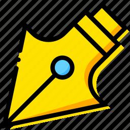 design, graphic, pen, tool icon