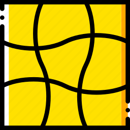 design, distort, graphic, tool icon