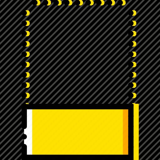 align, bottom, design, graphic, tool, vertically icon