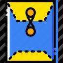communication, dialogue, discussion, document, envelope icon